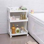 tablette meuble salle de bain TOP 12 image 2 produit