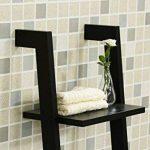 tablette meuble salle de bain TOP 7 image 3 produit