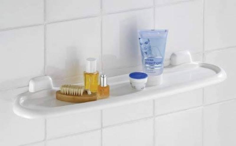 Tablette salle de bain blanche pour 2019 - acheter les meilleurs ...