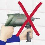 tablette salle de bain verre TOP 1 image 1 produit