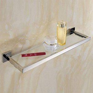 tablette salle de bain verre TOP 10 image 0 produit