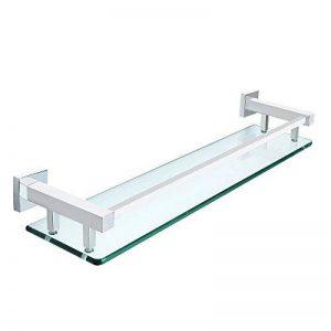 tablette salle de bain verre TOP 12 image 0 produit