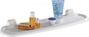tablette salle de bain verre TOP 4 image 0 produit