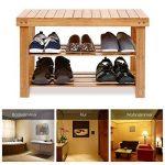 tabouret bambou salle de bain TOP 7 image 3 produit