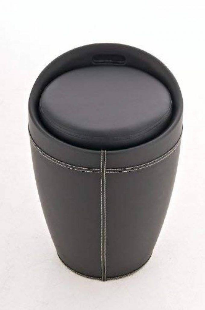 meilleures baskets b2b44 2b0e2 Le meilleur comparatif de : Tabouret coffre pour salle de ...
