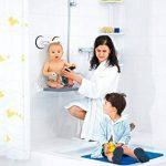 tabouret de douche mural TOP 3 image 1 produit