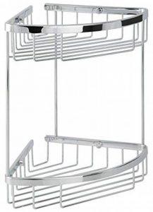 étagère inox pour salle de bain TOP 10 image 0 produit