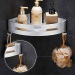 étagère inox pour salle de bain TOP 12 image 3 produit