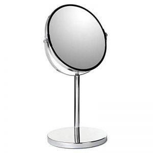 Tatay 4440100 Miroir Grossissant sur Pied Métal 18,5 x 15 x 34,2 cm de la marque Tatay image 0 produit