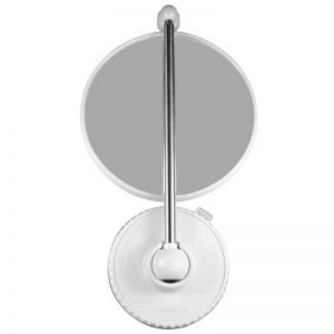 TWISTMIRROR Miroir intelligent grossissant 10x Couleur: Blanc de la marque TWISTMIRROR image 0 produit