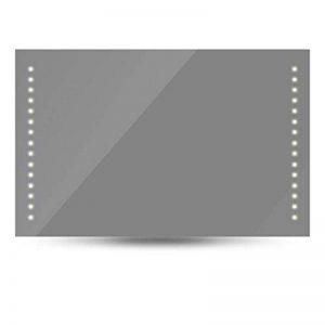 vidaXL Miroir de salle de bain éclairage LED 100 x 60 cm(L x H) de la marque vidaXL image 0 produit