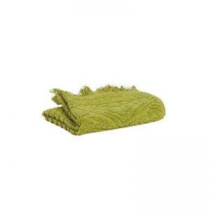 Vivaraise Drap de bain uni Zoe mousse 180x100 cm de la marque Vivaraise image 0 produit