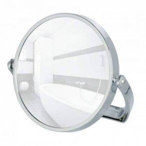 Wenko 3656511100 Noale Miroir Grossissant Chromé 20 x 2,5 x 21,5 cm de la marque Wenko image 0 produit