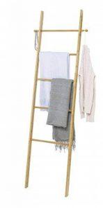 Wenko 62215100 Porte-Serviettes à Poser, Bambou, Marron, Taille Unique de la marque Wenko image 0 produit