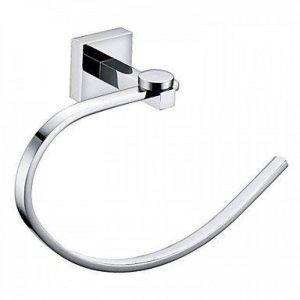 XY&XH porte-serviettes ,Accessoires de salle de bain Bague de serviette en laiton chromé de la marque XY&XH image 0 produit